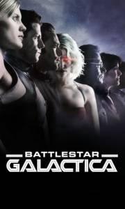 Battlestar gallatica online (2004-) | Kinomaniak.pl