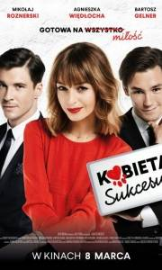 Kobieta sukcesu online (2018) | Kinomaniak.pl
