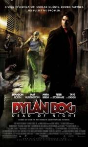 Dylan dog: dead of night online (2010) | Kinomaniak.pl