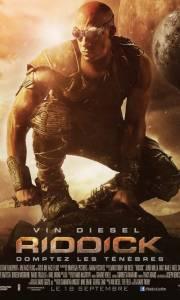 Riddick online (2013)   Kinomaniak.pl