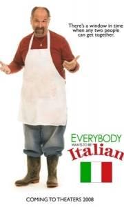 Każdy chce być włochem online / Everybody wants to be italian online (2008) | Kinomaniak.pl