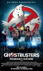 Ghostbusters. pogromcy duchów online / Ghostbusters online (2016) | Kinomaniak.pl