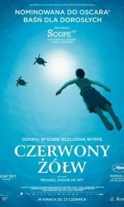 Czerwony żółw online / La tortue rouge online (2016) | Kinomaniak.pl