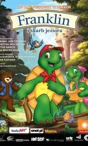 Franklin i skarb jeziora online / Franklin et le trésor du lac online (2006) | Kinomaniak.pl