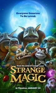 Strange magic online (2015) | Kinomaniak.pl