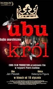 Ubu król online (2003) | Kinomaniak.pl