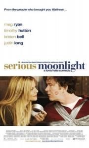 Słodka zemsta online / Serious moonlight online (2009) | Kinomaniak.pl