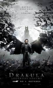 Dracula: historia nieznana online / Dracula untold online (2014) | Kinomaniak.pl
