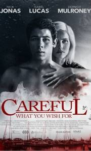 Careful what you wish for online (2015) | Kinomaniak.pl