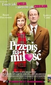 Przepis na miłość online / Emotifs anonymes, les online (2010) | Kinomaniak.pl