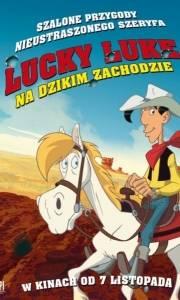 Lucky luke na dzikim zachodzie online / Tous a l'ouest: une aventure de lucky luke online (2007) | Kinomaniak.pl