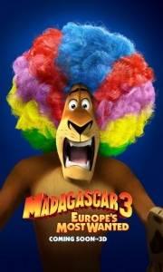 Madagaskar 3 online / Madagascar 3: europe's most wanted online (2012)   Kinomaniak.pl