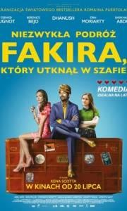 Niezwykła podróż fakira, który utknął w szafie online / Extraordinary journey of the fakir, the online (2018) | Kinomaniak.pl