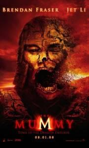 Mumia: grobowiec cesarza smoka online / Mummy: tomb of the dragon emperor, the online (2008) | Kinomaniak.pl
