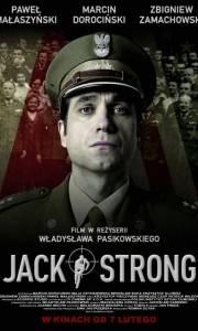 Jack strong online (2014)   Kinomaniak.pl