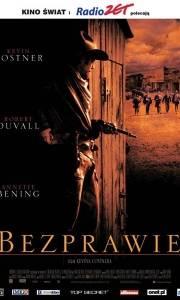 Bezprawie online / Open range online (2003) | Kinomaniak.pl