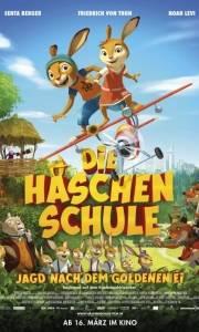 Zając max ratuje wielkanoc online / Die häschenschule: jagd nach dem goldenen ei online (2017) | Kinomaniak.pl