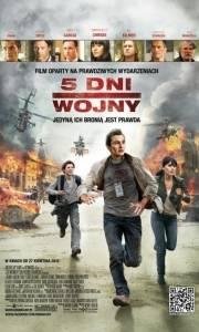 5 dni wojny online / 5 days of war online (2011) | Kinomaniak.pl