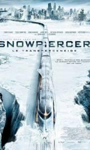Snowpiercer: arka przyszłości online / Snowpiercer online (2013) | Kinomaniak.pl