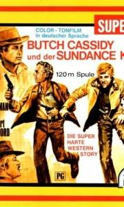 Butch cassidy i sundance kid online / Butch cassidy and the sundance kid online (1969) | Kinomaniak.pl