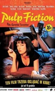 Pulp fiction online (1994) | Kinomaniak.pl