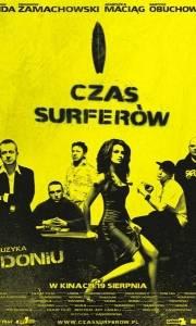 Czas surferów online (2005)   Kinomaniak.pl