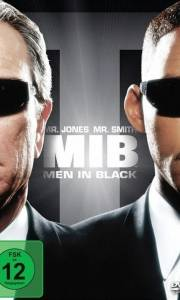 Faceci w czerni online / Men in black online (1997) | Kinomaniak.pl