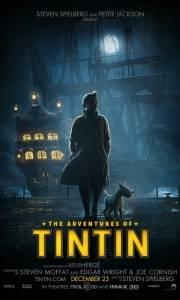 Przygody tintina online / Adventures of tintin, the online (2011) | Kinomaniak.pl