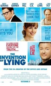 Było sobie kłamstwo online / Invention of lying, the online (2009) | Kinomaniak.pl