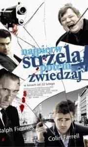 Najpierw strzelaj, potem zwiedzaj online / In bruges online (2008) | Kinomaniak.pl
