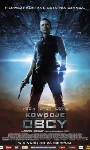 Kowboje i obcy online / Cowboys & aliens online (2011)   Kinomaniak.pl