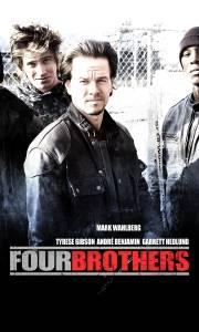 Czterej bracia online / Four brothers online (2005) | Kinomaniak.pl