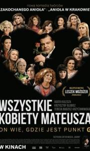 Wszystkie kobiety mateusza online (2012) | Kinomaniak.pl