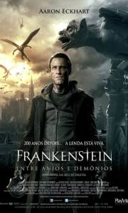 Ja, frankenstein online / I, frankenstein online (2014) | Kinomaniak.pl