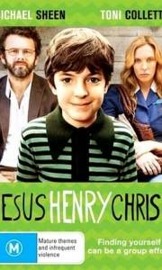 Nieprzeciętny henry online / Jesus henry christ online (2012) | Kinomaniak.pl