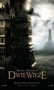 Władca pierścieni, część ii. dwie wieże online / Lord of the rings: the two towers, the online (2002) | Kinomaniak.pl