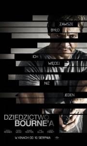 Dziedzictwo bourne'a online / Bourne legacy, the online (2012)   Kinomaniak.pl