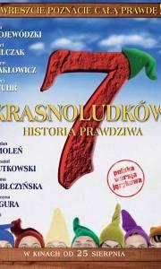 7 krasnoludków - historia prawdziwa online / 7 zwerge online (2004) | Kinomaniak.pl