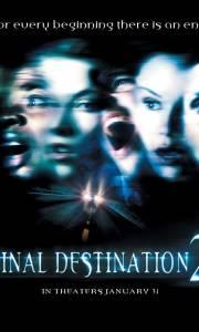 Oszukać przeznaczenie 2 online / Final destination 2 online (2003) | Kinomaniak.pl