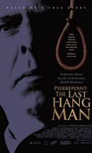 Pierrepoint. ostatni kat online / Last hangman, the online (2005) | Kinomaniak.pl