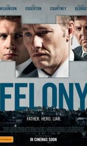 Felony online (2013) | Kinomaniak.pl