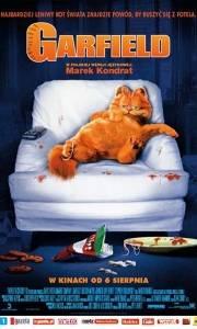 Garfield online (2004) | Kinomaniak.pl