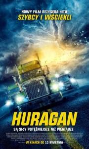 Huragan online / Hurricane heist, the online (2018) | Kinomaniak.pl