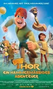 Thor ratuje przyjaciół online / Legends of valhalla: thor online (2011) | Kinomaniak.pl
