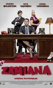 Zamiana online (2009) | Kinomaniak.pl