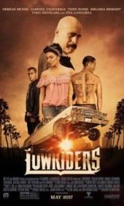 Lowriders online (2016) | Kinomaniak.pl