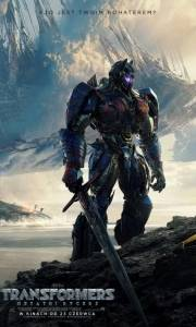 Transformers: ostatni rycerz online / Transformers: the last knight online (2017) | Kinomaniak.pl