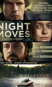 Night moves online (2013) | Kinomaniak.pl