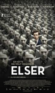 13 minut online / Elser online (2015) | Kinomaniak.pl
