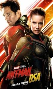 Ant-man i osa online / Ant-man and the wasp online (2018) | Kinomaniak.pl